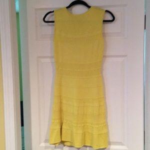 BCBGMaxAzria Dresses - Bcbg sleeveless dress